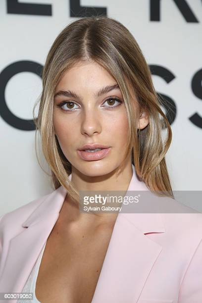 Cami Morrone Nude Photos 8