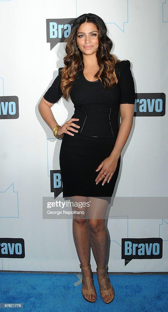 Bravo's 2010 Upfront Party : News Photo