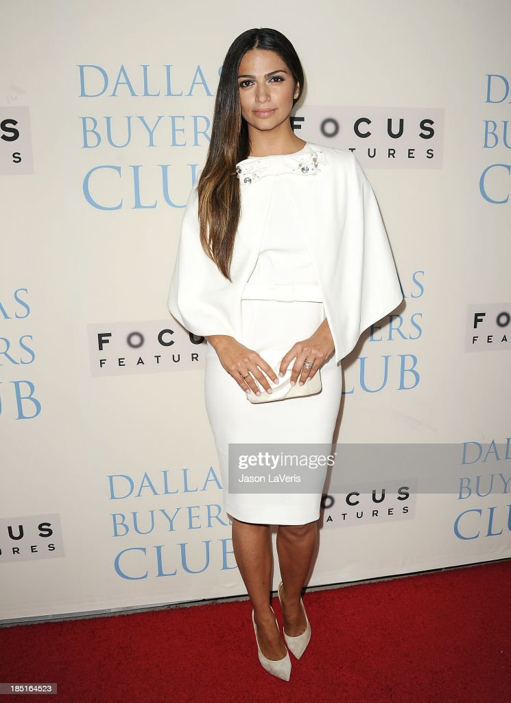 'Dallas Buyers Club' - Los Angeles Premiere : News Photo