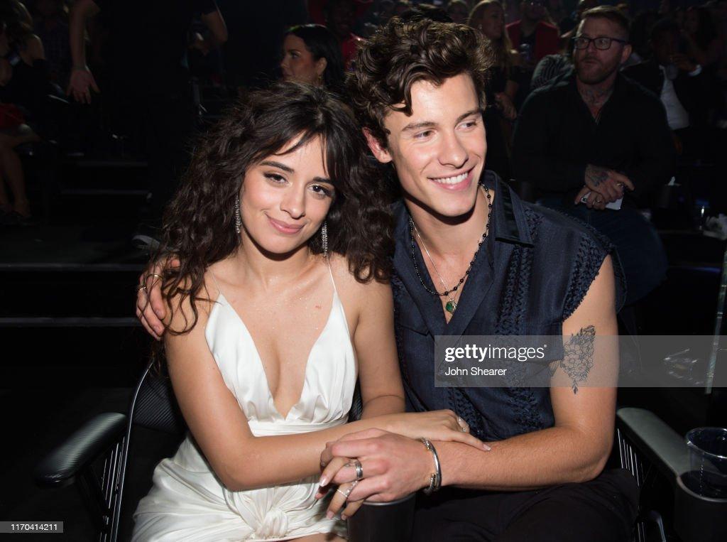 2019 MTV Video Music Awards - Roaming Show : News Photo