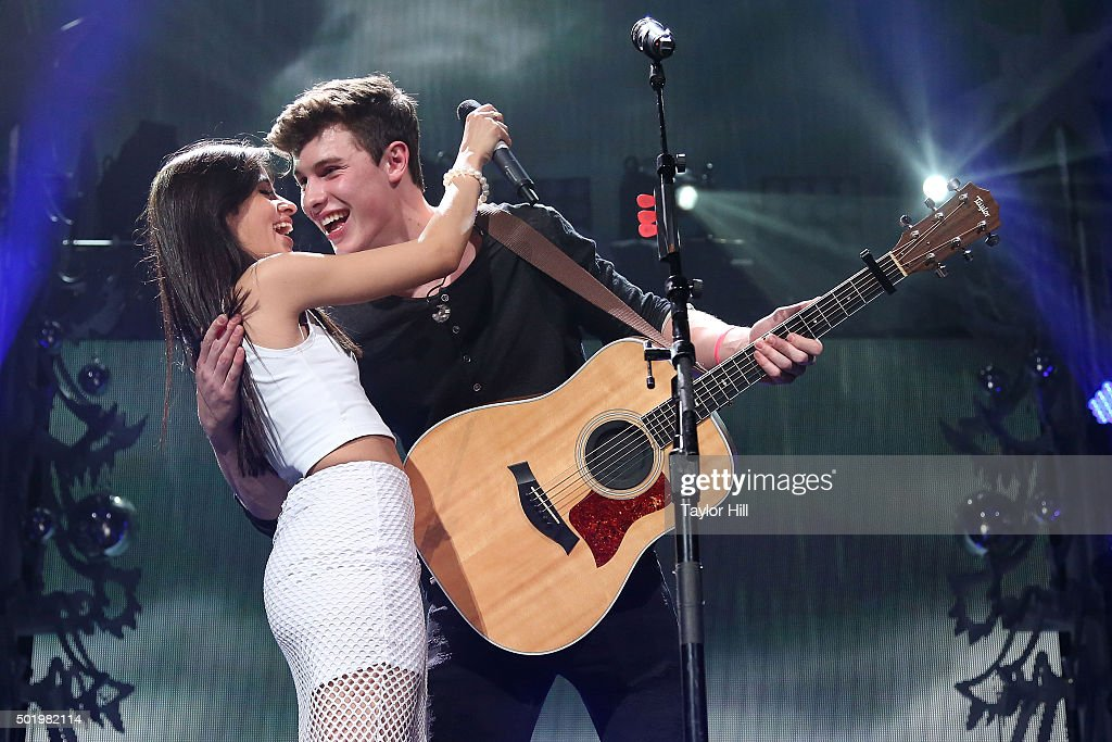 Y100's Jingle Ball 2015 - Show : Foto di attualità