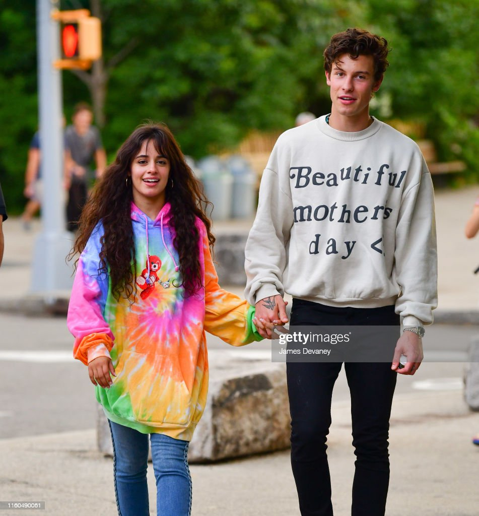 Celebrity Sightings in New York City - August 9, 2019 : News Photo