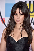 los angeles ca camila cabello attends