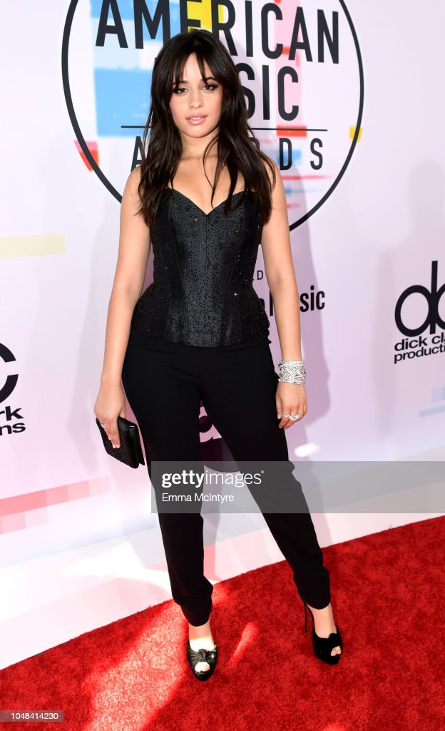 2018 American Music Awards - Red Carpet : News Photo