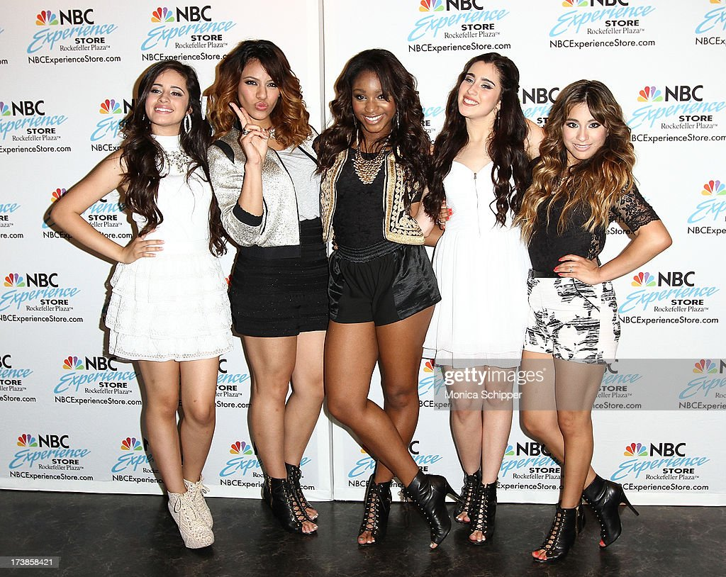 Fifth harmony fan meet and greet photos and images getty images fifth harmony fan meet and greet6 pictures embed embedlicense camila cabello dinah jane hansen normani hamilton lauren jauregui and allyson brooke m4hsunfo