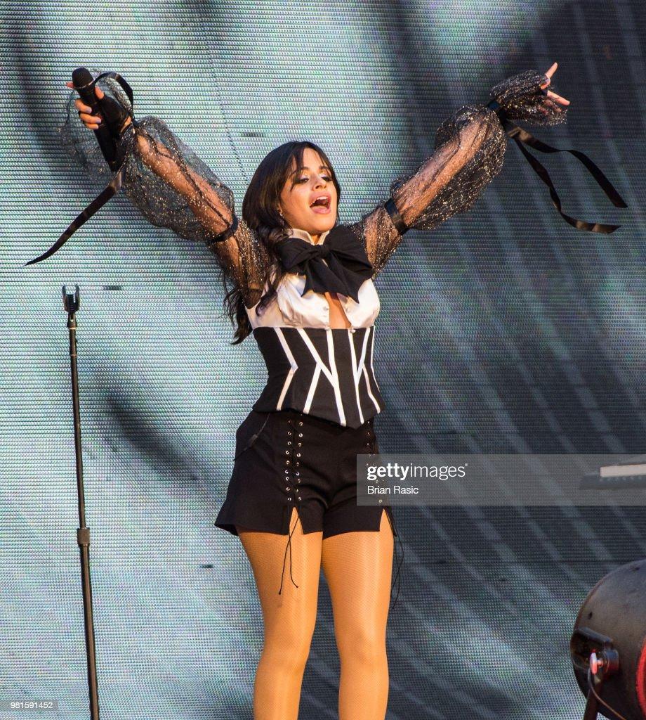 Taylor Swift Performs At Wembley Stadium : Nachrichtenfoto