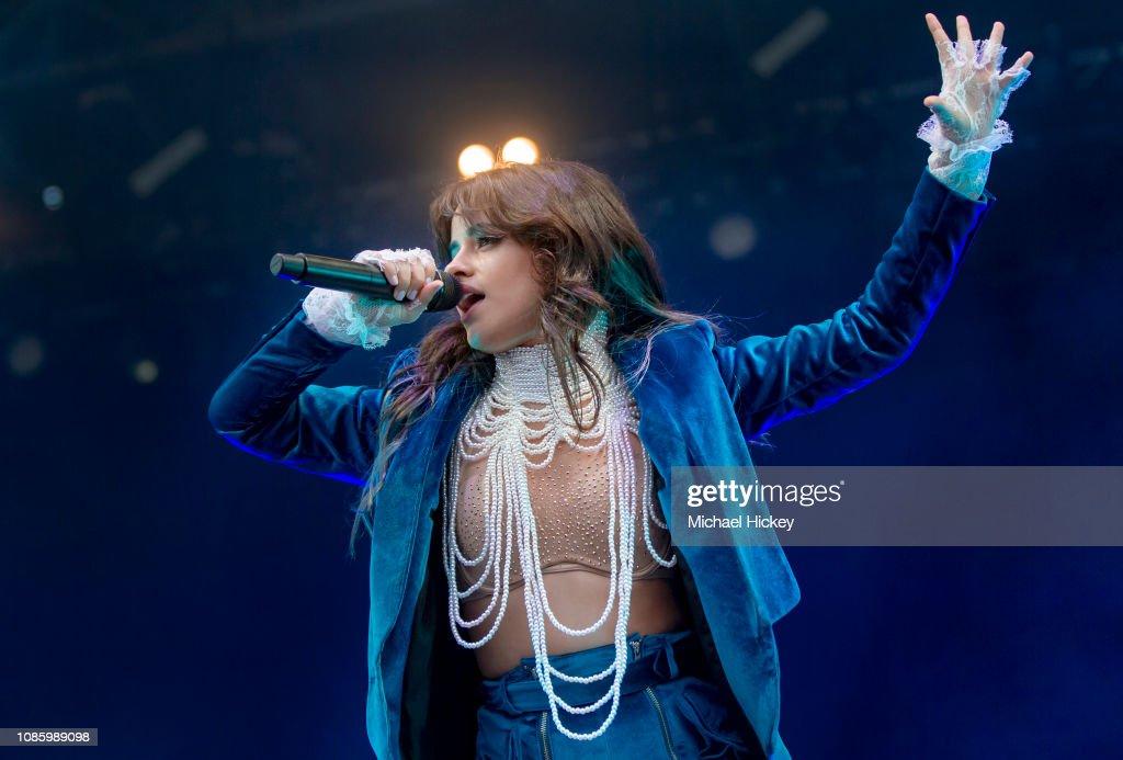 2018 Lollapalooza - Day 1 : News Photo