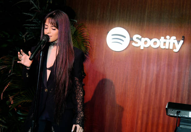 CA: Spotify Hosts A Celebration For Artists And Creators