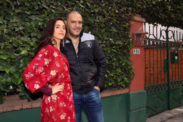 MEX: 'Regina' Film Portrait Shoot