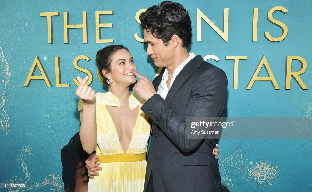 """World Premiere Of Warner Bros """"The Sun Is Also A Star"""" - Red Carpet : News Photo"""