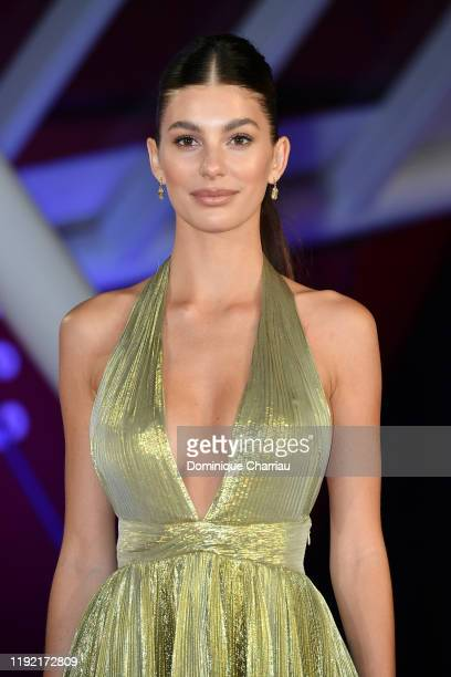 Camila Moronne attends the Mad Max screening during the 18th Marrakech International Film Festival Day Seven on December 05 2019 in Marrakech Morocco