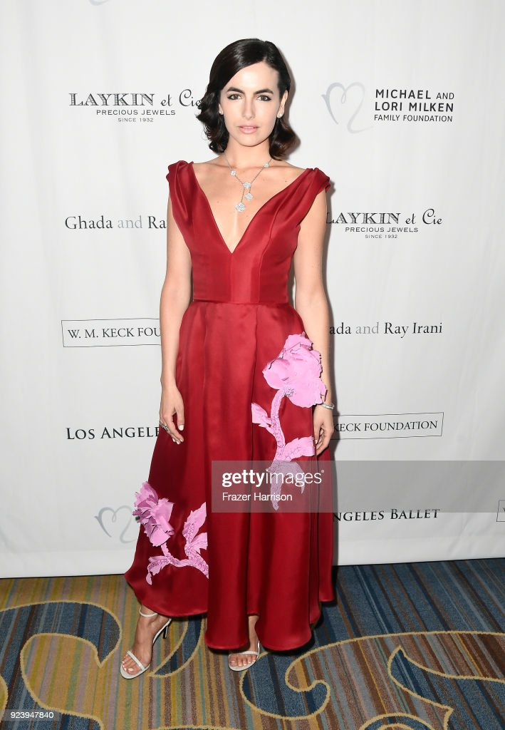 12th Annual Los Angeles Ballet Gala - Arrivals
