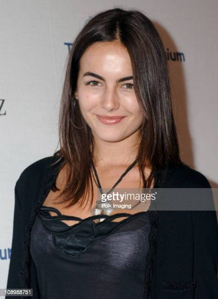 Camilla Belle during Esquire Magazine Unveils the 'Esquire House 360' with an Opening Night Celebration to Benefit 'The Art of Elysium' at Esquire...