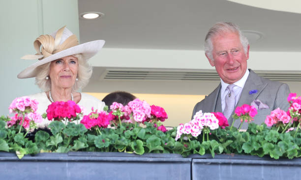 GBR: 2021 Royal Ascot - Day Two