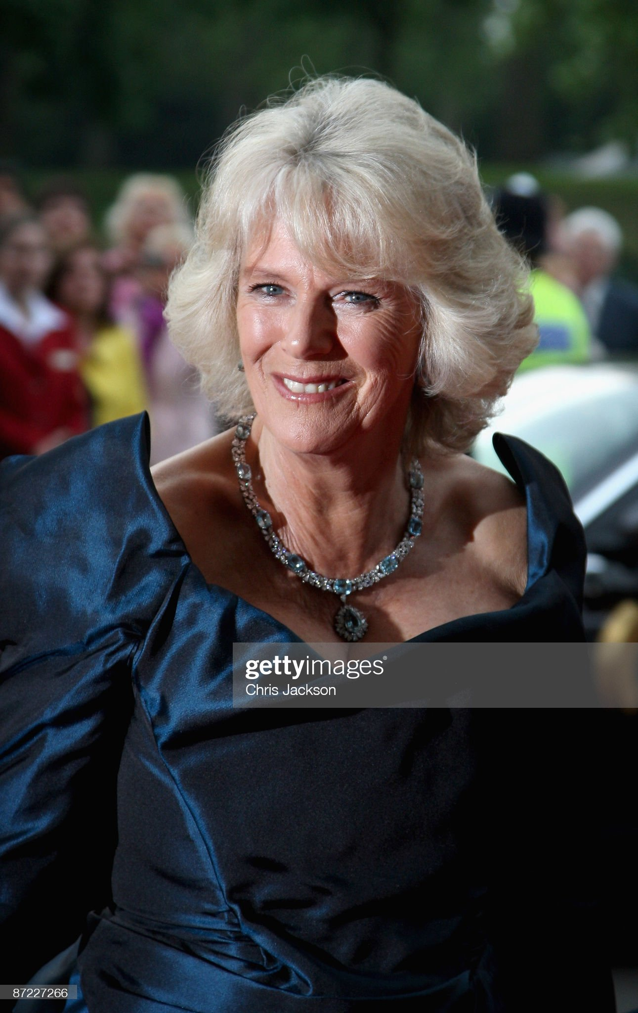 Classical Brit Awards 2009 - Arrivals : News Photo