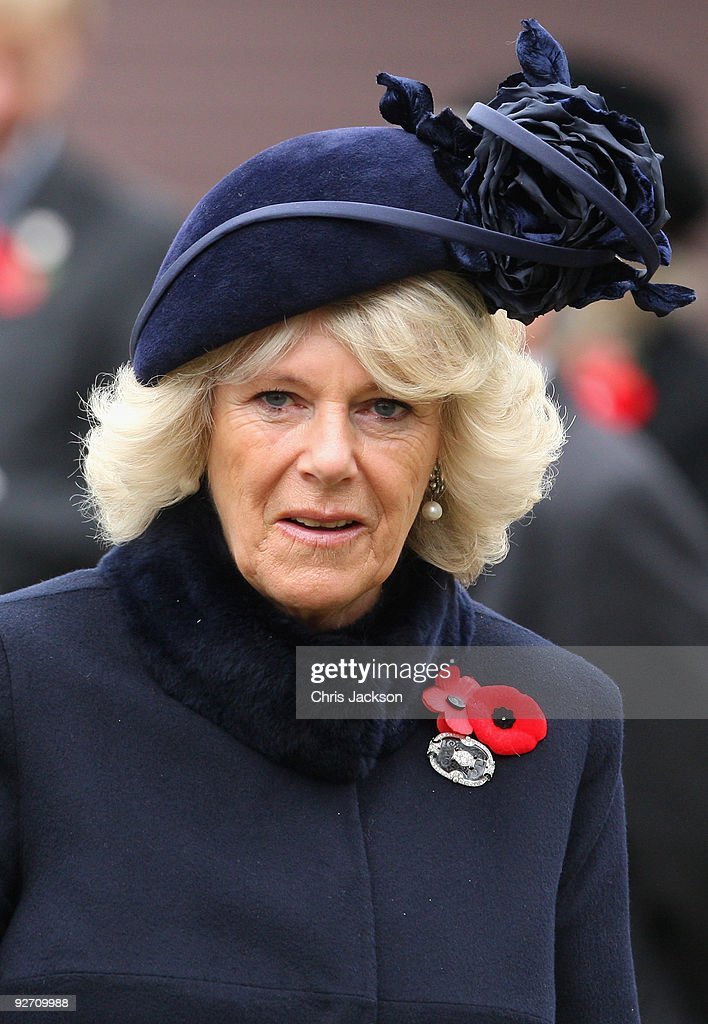 The Prince Of Wales And Duchess Of Cornwall Visit Canada - Day 3 : News Photo