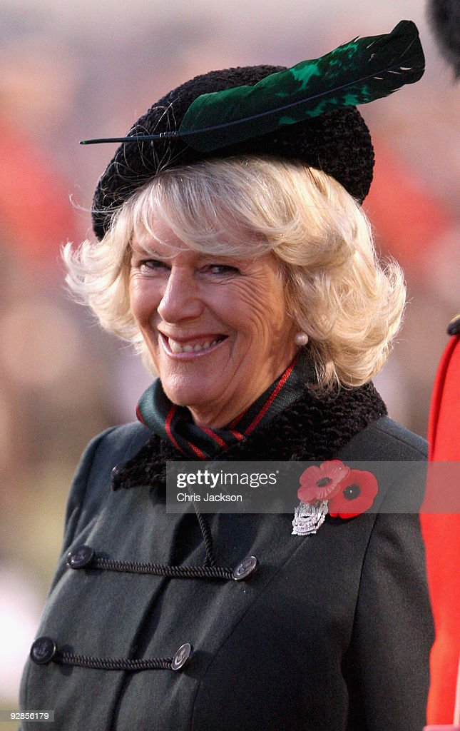 The Prince Of Wales And Duchess Of Cornwall Visit Canada - Day 4 : News Photo