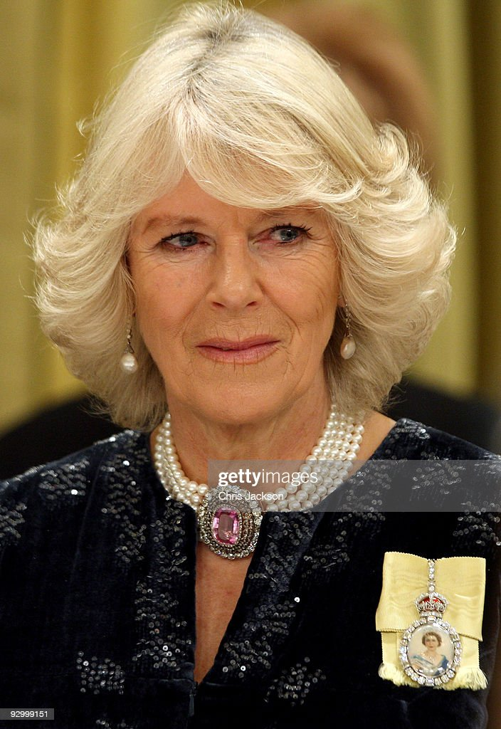 The Prince Of Wales And Duchess Of Cornwall Visit Canada - Day 10 : News Photo
