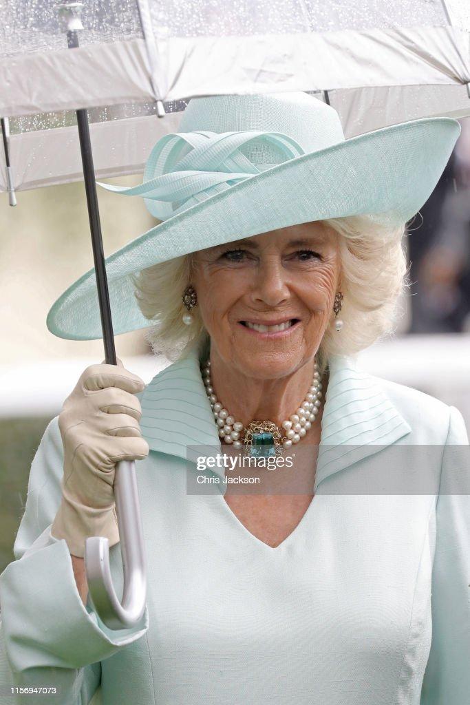 Royal Ascot 2019 - Day Two : News Photo