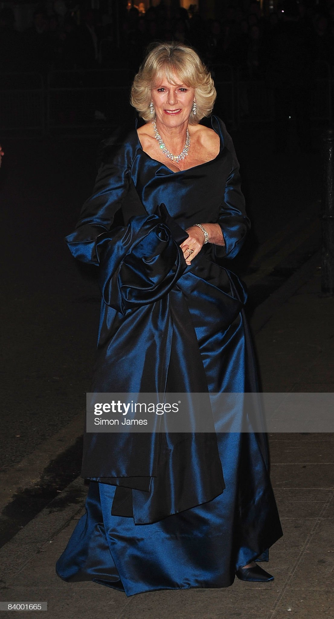 Royal Variety Performance 2008 - Arrivals : News Photo