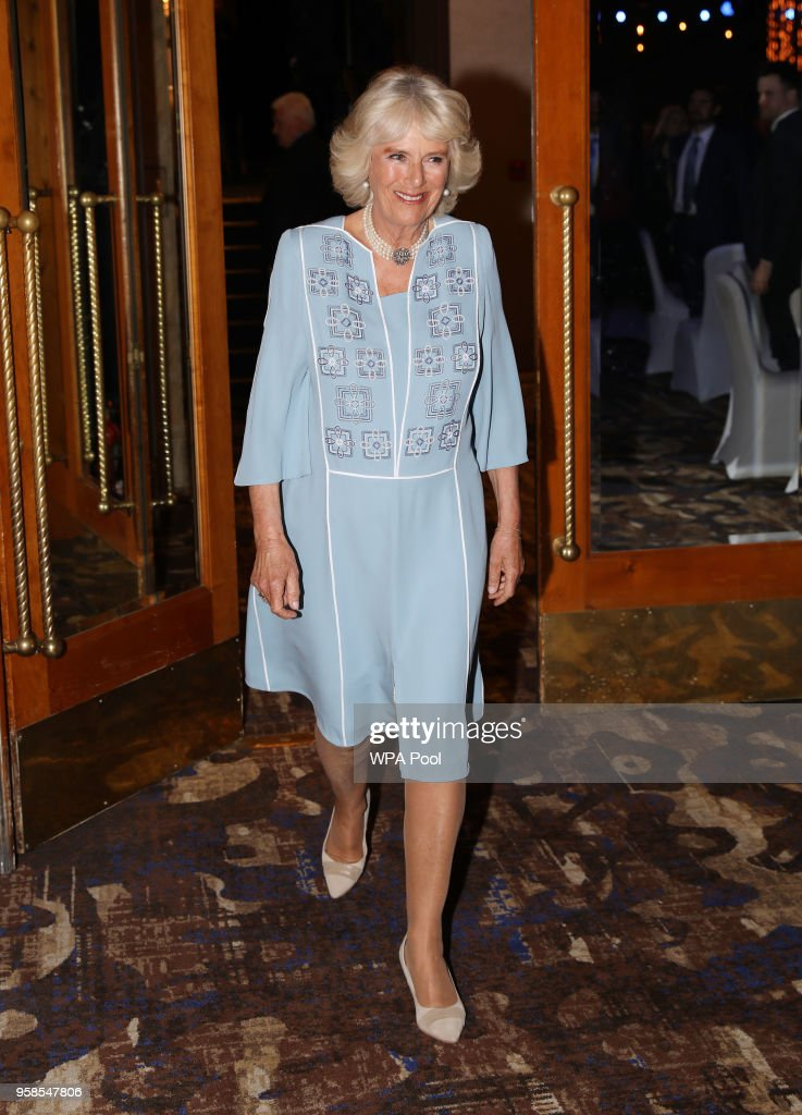 'NHS Heroes Awards' - Red Carpet Arrivals : News Photo