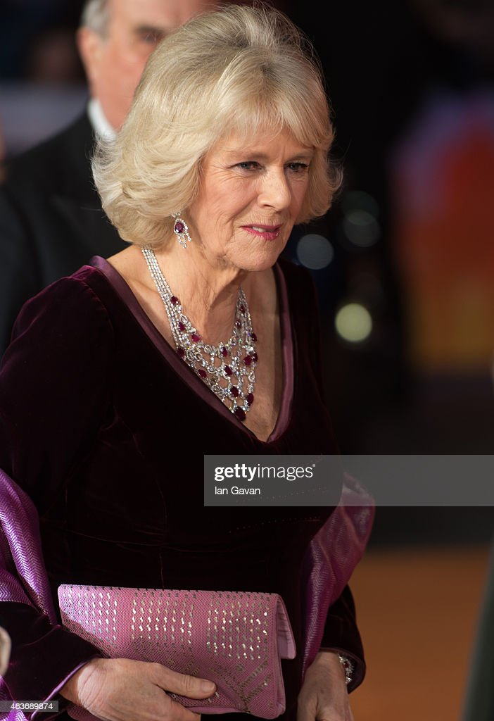 """The Royal Film Performance: """"The Second Best Exotic Marigold Hotel"""" - World Premiere - Red Carpet Arrivals : News Photo"""