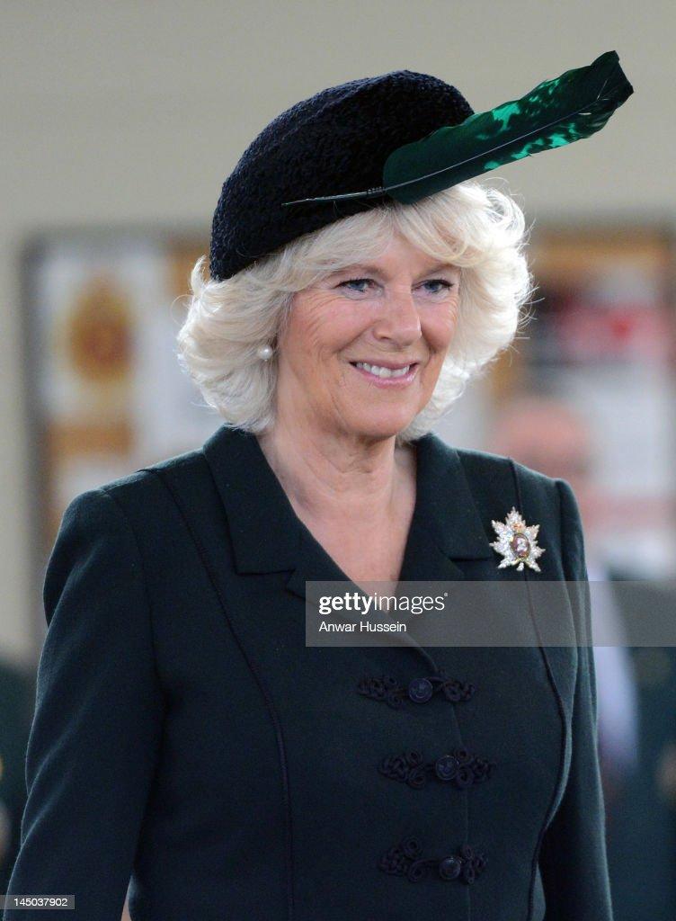 Queen Elizabeth II's Diamond Jubilee - Canada Visit Day 2 - Toronto, ON : News Photo