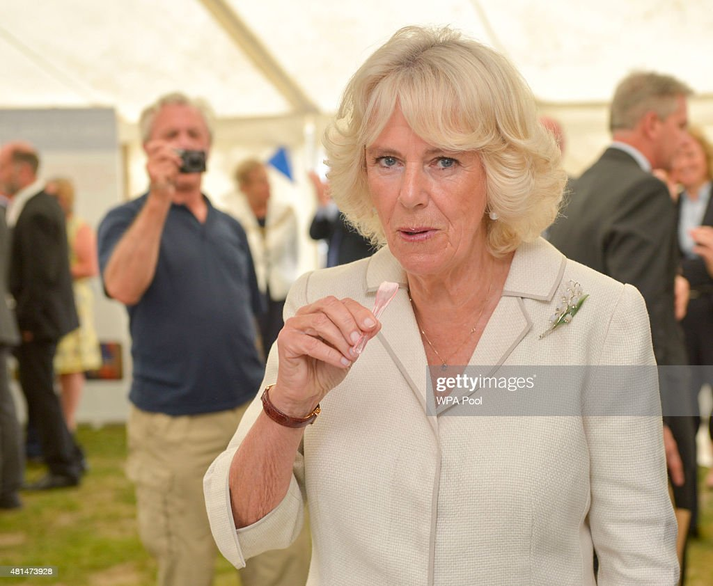 The Duke And Duchess Of Cornwall Visits Cornwall - Day 2