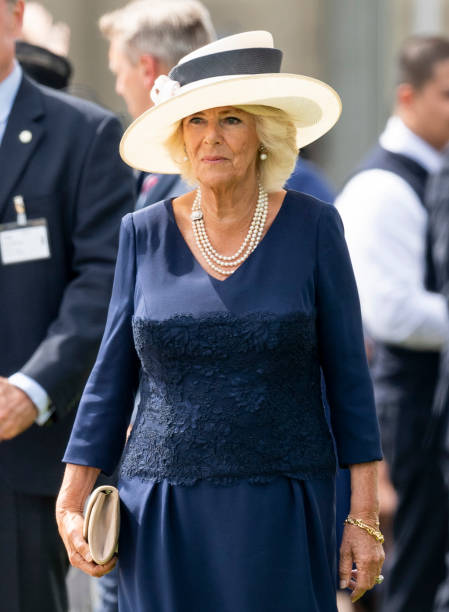 """GBR: The Duchess Of Cornwall Names Saga's New Cruise Ship The """"Spirit Of Discovery"""""""