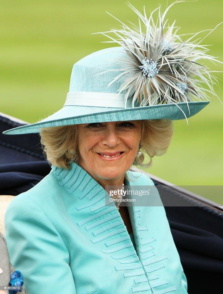 Royal Ascot 2008 - Day 2 : News Photo