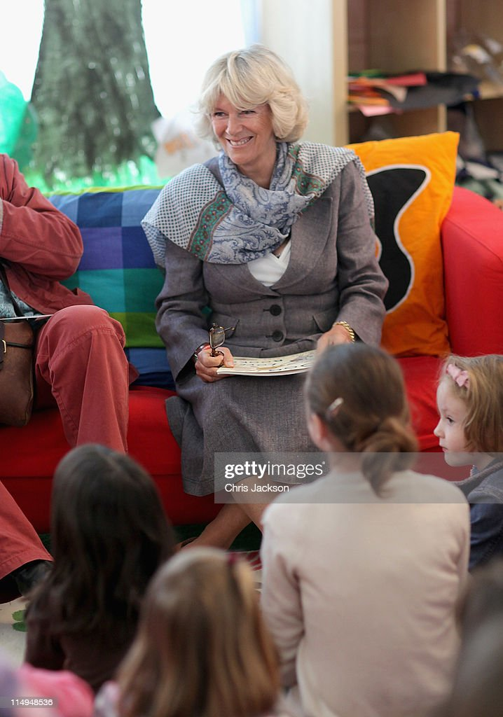 Visitors At The Hay Festival 2011 : News Photo