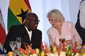 accra ghana camilla duchess cornwall speaks