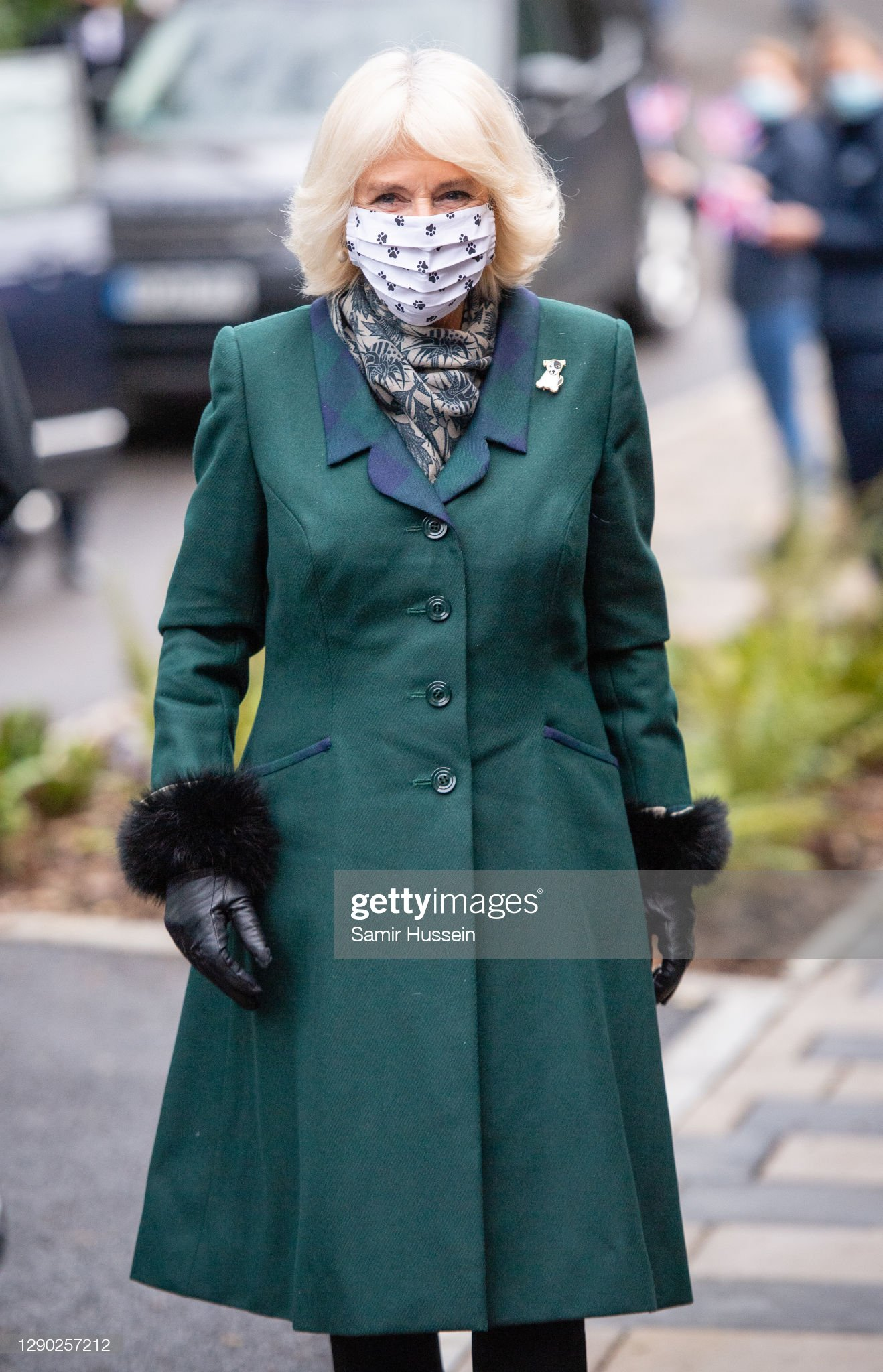 camilla-duchess-of-cornwall-visits-battersea-dogs-home-in-windsor-on-picture-id1290257212