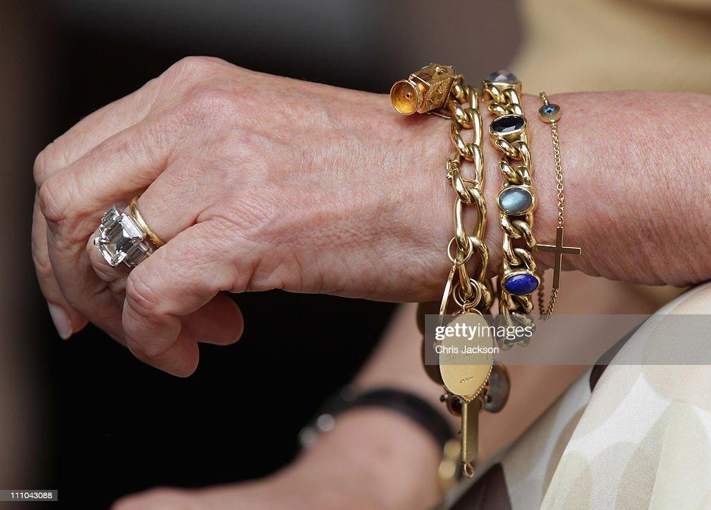 Prince Charles And Camilla, Duchess Of Cornwall Visit Portugal - Day 2 : News Photo