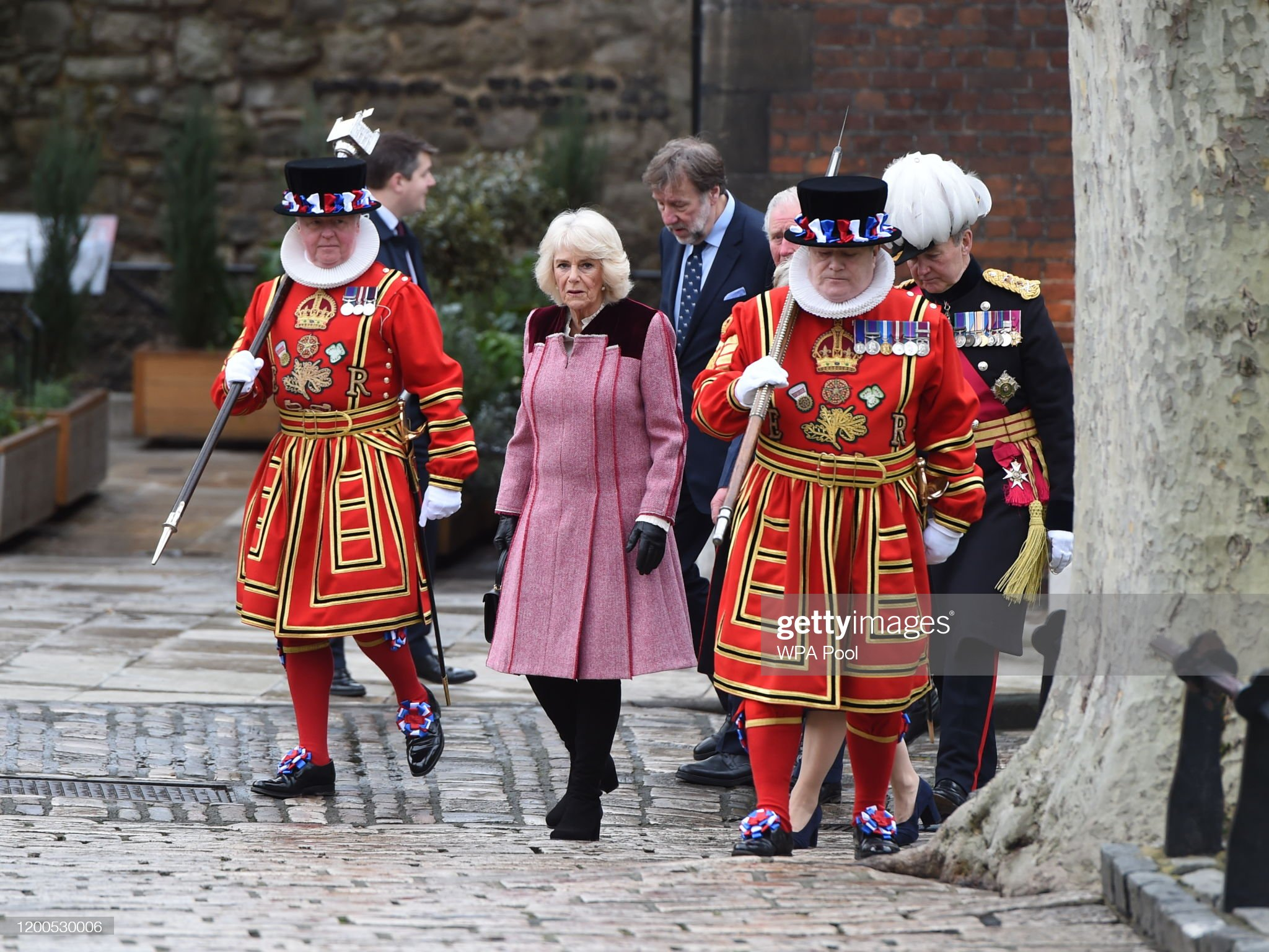 camilla-duchess-of-cornwall-visits-the-tower-of-london-to-mark-535-picture-id1200530006