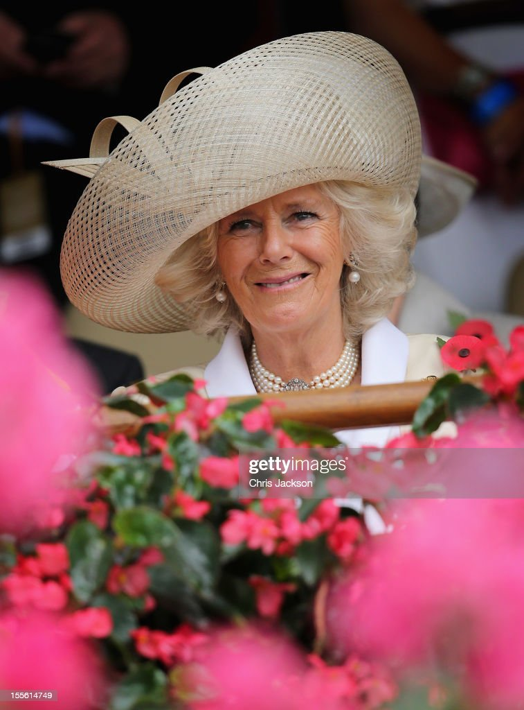 The Prince Of Wales And Duchess Of Cornwall Visit Australia - Day 2 : News Photo