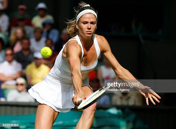 The Championships Wimbledon 20...