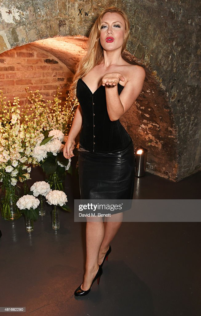 Amazon Fashion Photography Studio Launch Party - Inside