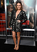 hollywood ca camilla luddington attends premiere