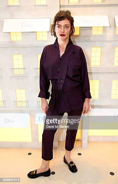 Camilla Rutherford attends the opening of the House Of Dior on New Bond  Street on June 5cde2c1c27a