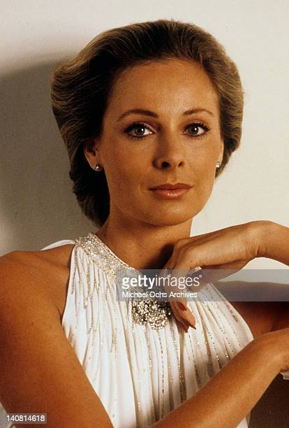 Camilla Sparv circa 1980