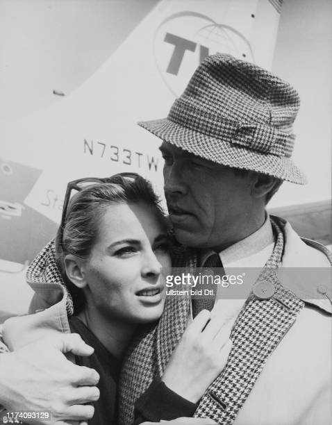 Camilla Sparv James Coburn in Dead Heat on a MerryGoRound 1966