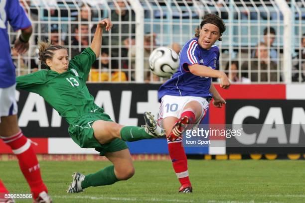 Camille ABILY France / Slovenie Match Amical