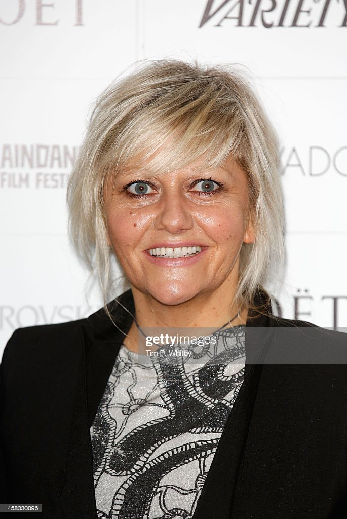 British Independent Film Awards - Nominations Launch : News Photo
