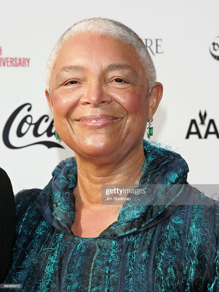 Camille O. Cosby