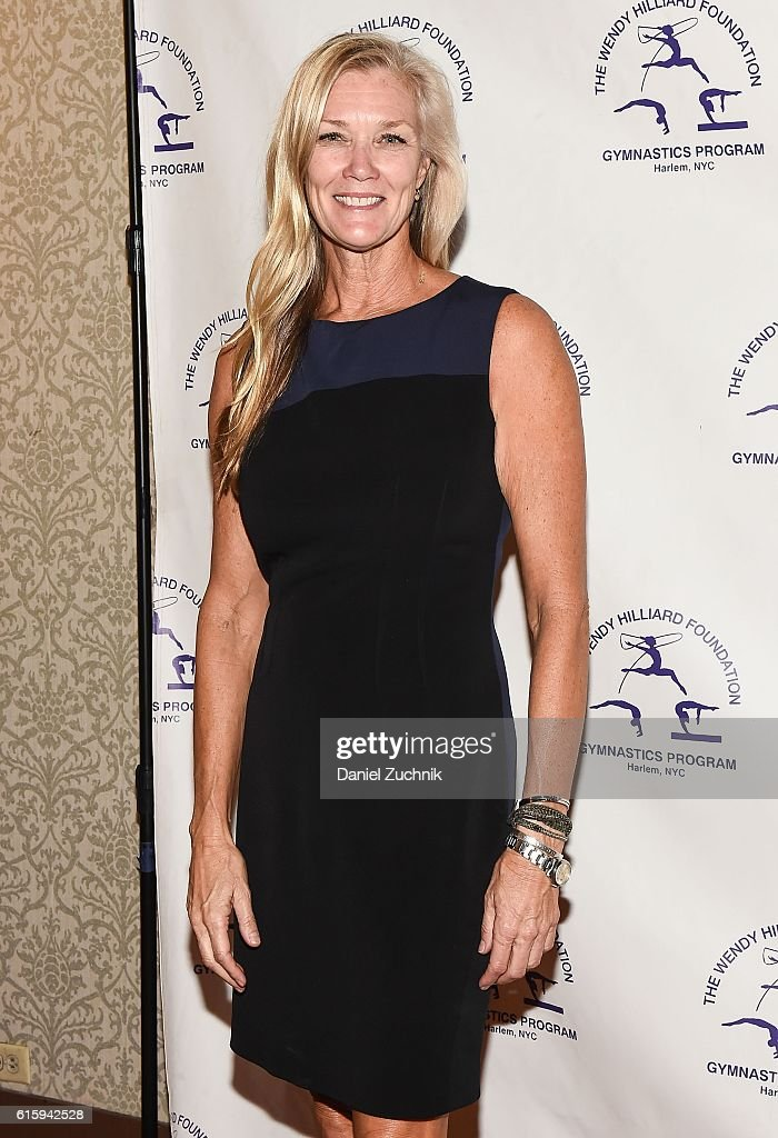 Wendy Hilliard Gymnastics Foundation 20th Anniversary Gala : News Photo