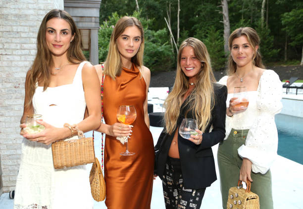 NY: P.volve Phase & Function Pre-launch Dinner at Private Residence of Founder, Rachel Katzman