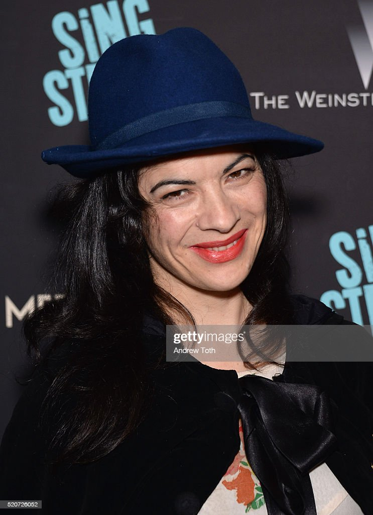 "The Weinstein Company Hosts The Premiere Of ""Sing Street"" - Arrivals"
