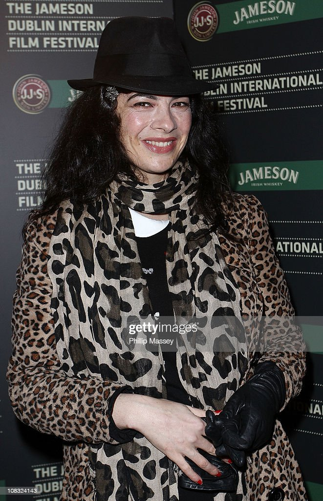 Jameson Dublin International Film Festival 2011 - Launch