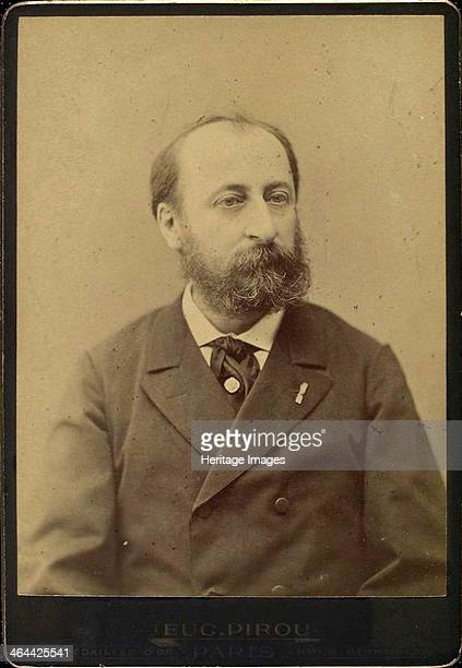Camille SaintSaens French composer conductor organist and pianist late 19th century SaintSaens' best known works include The Carnival of the Animals...